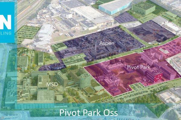 Pivot Park Oss
