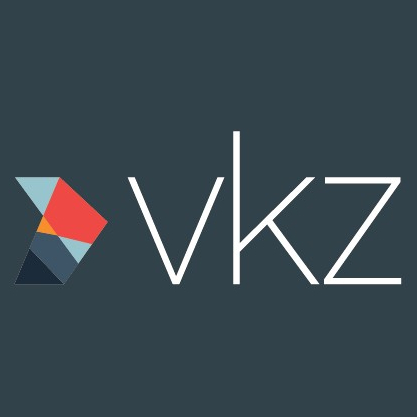 Vkzbv logo